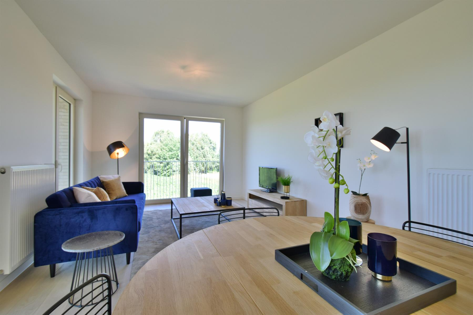 Te koop, Appartement, Eke, Residentie Eikenpark - Eke