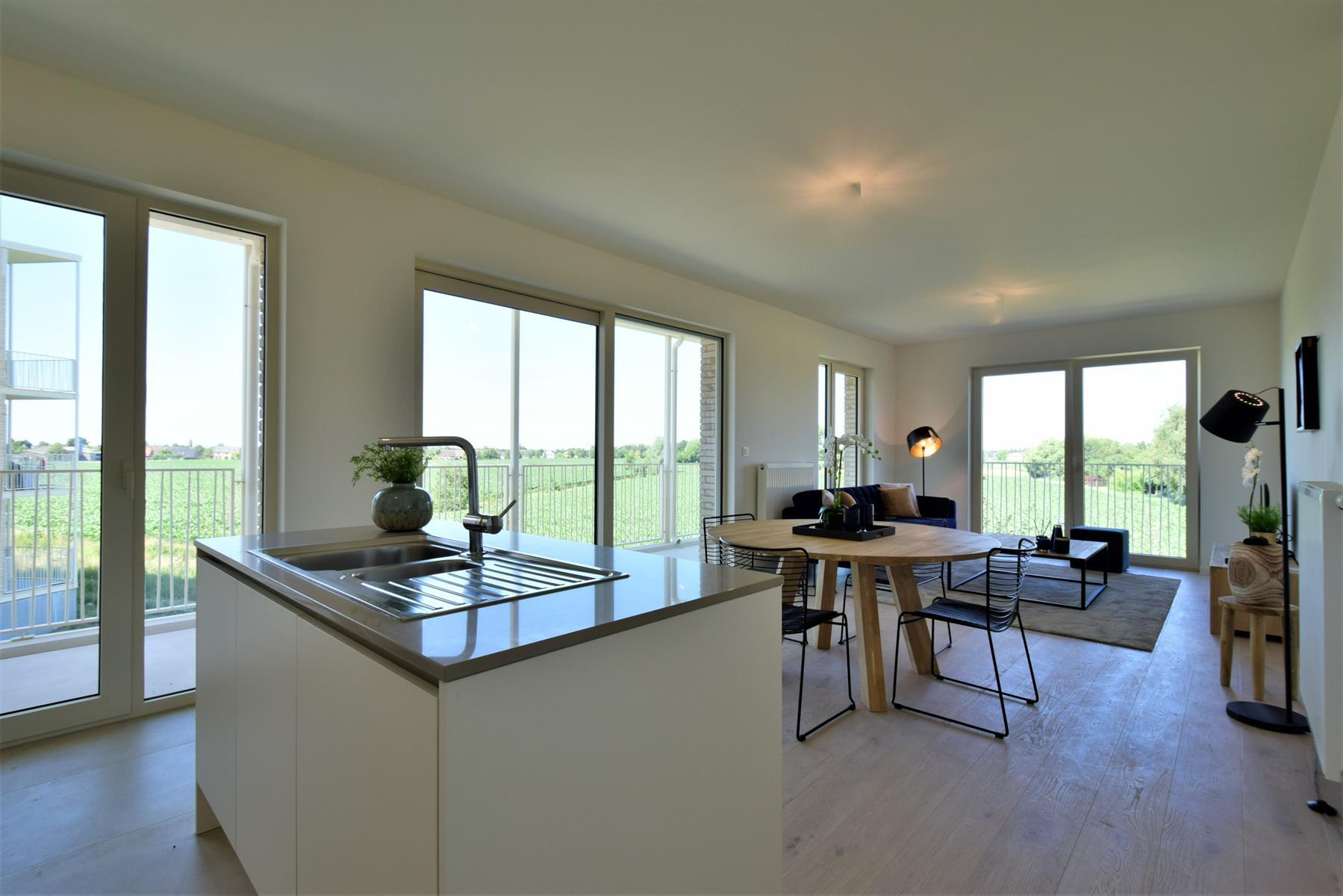 Appartement Te koop Eke Eikenpark B340001