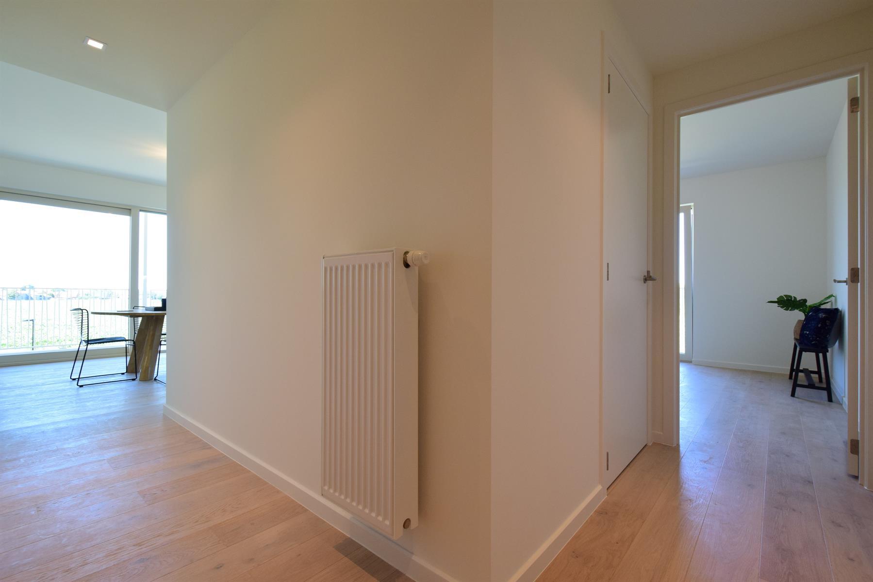 Te koop, Appartement, Eke, Eikenpark B340001