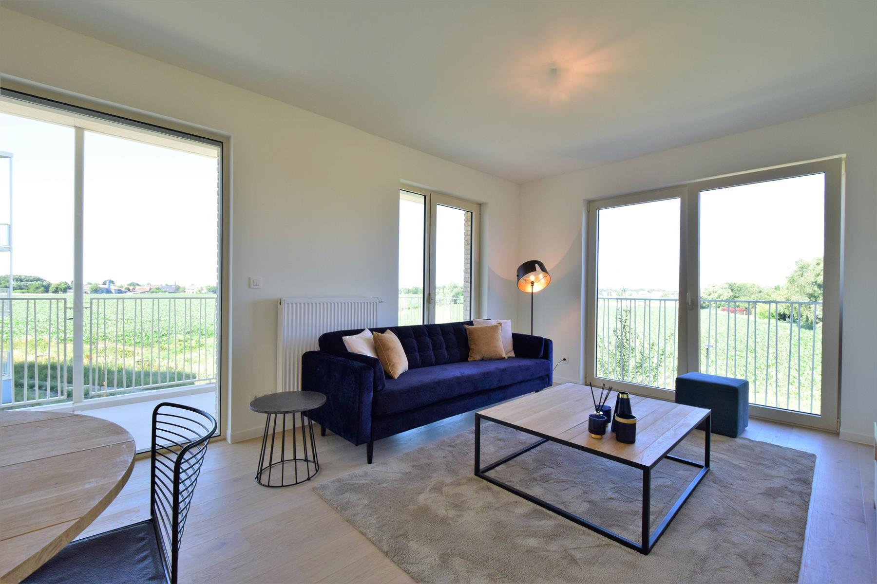 Appartement Te koop Eke Eikenpark B340203