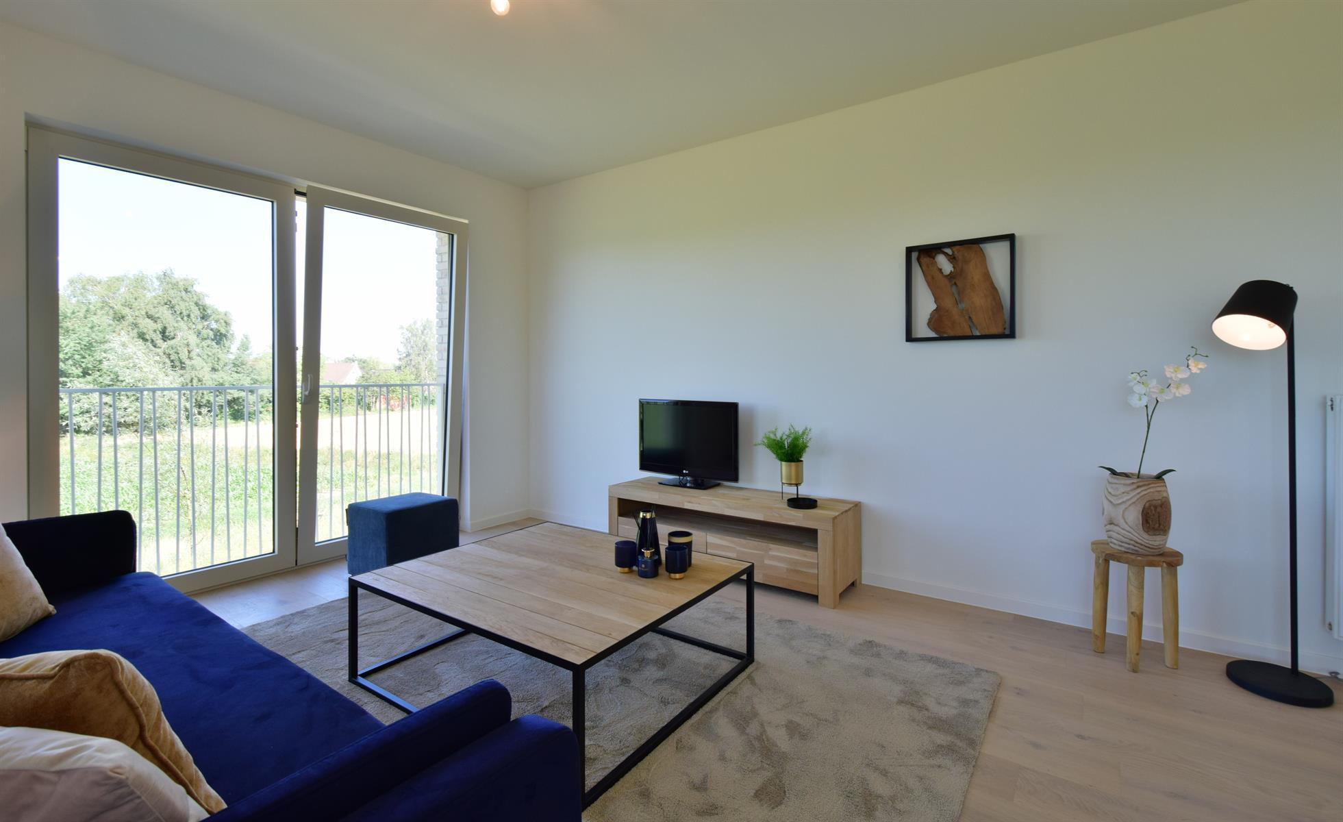 Appartement Te koop Eke Eikenpark DA11CC