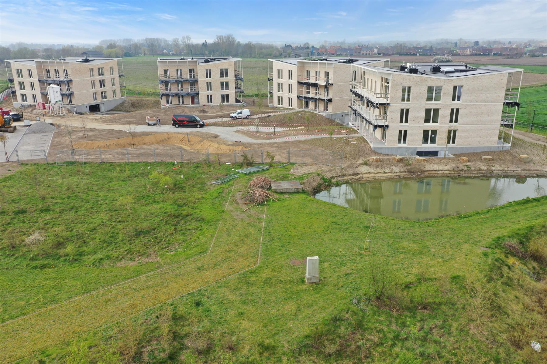 Te koop, Appartement, Eke, Eikenpark DA11CC