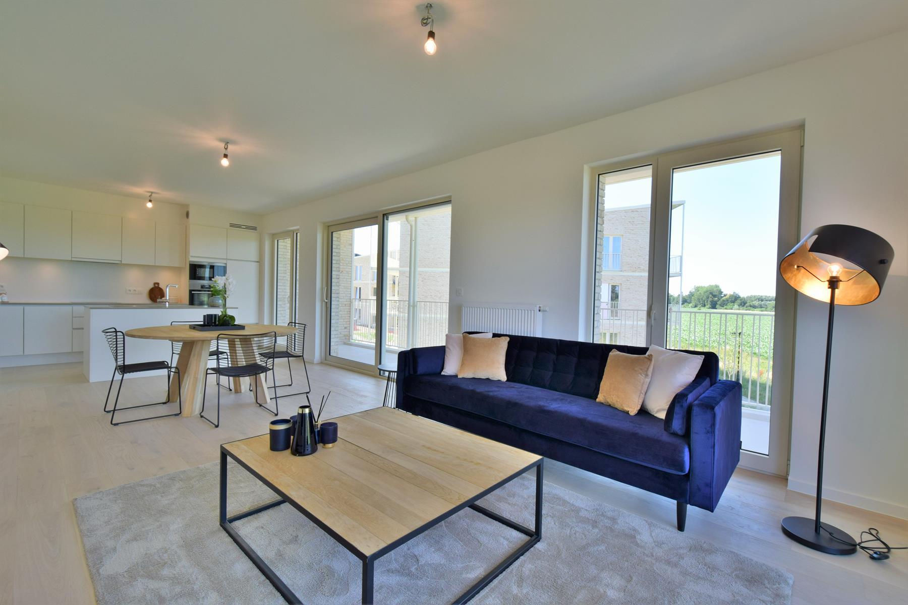 Appartement Te koop Eke Eikenpark B340201