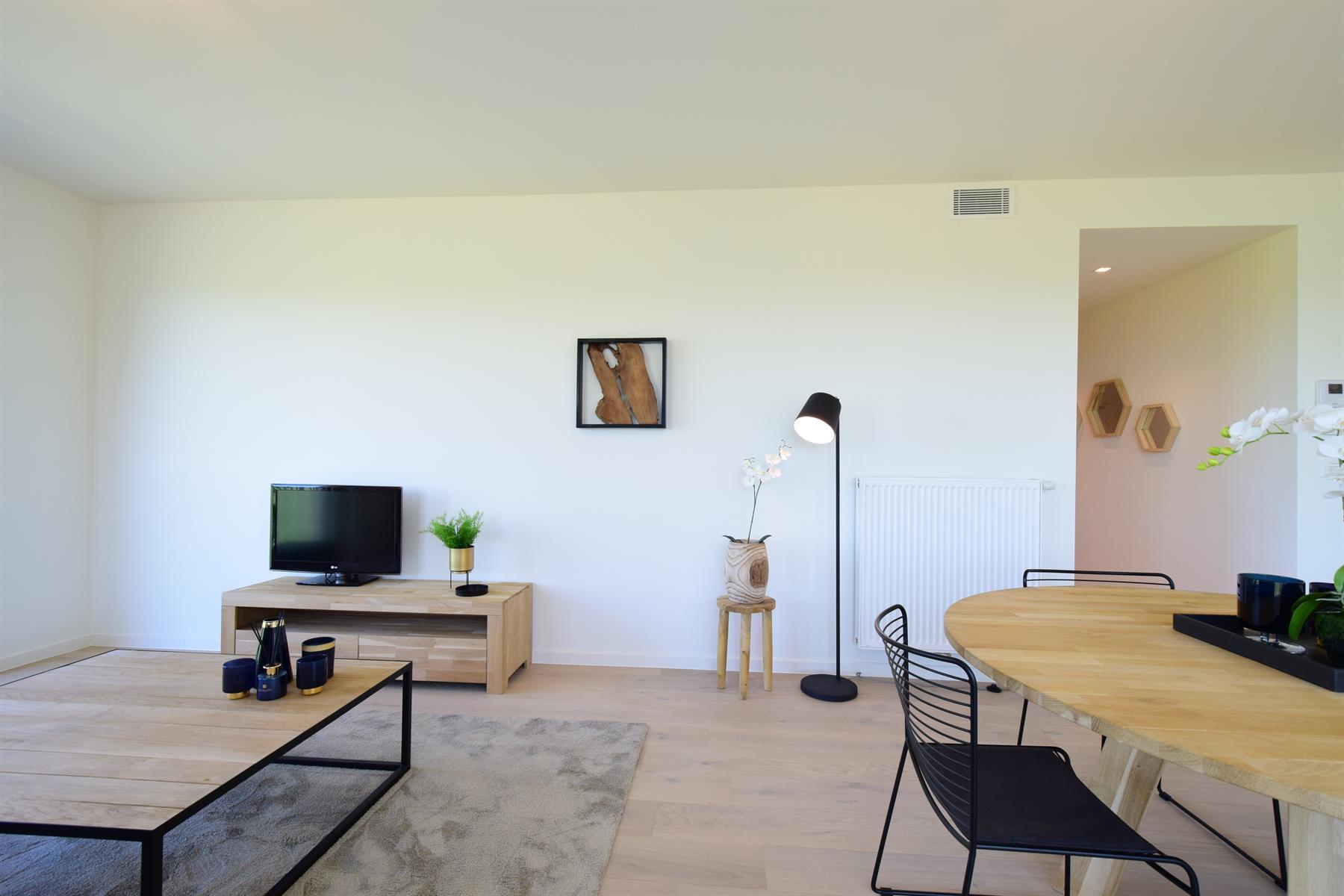 Te koop, Appartement, Eke, Eikenpark B340201