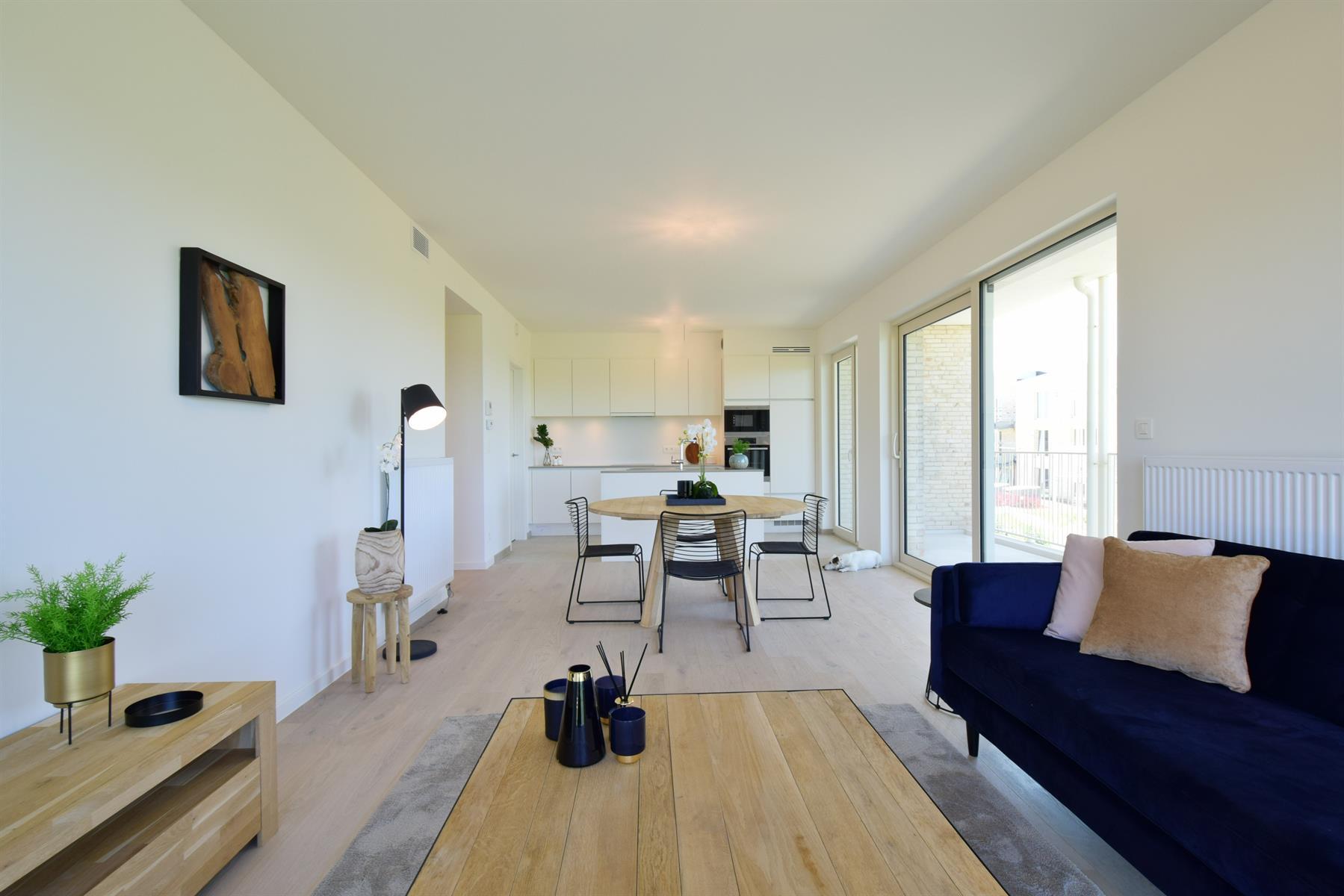 Appartement Te koop Eke Eikenpark CA03CC