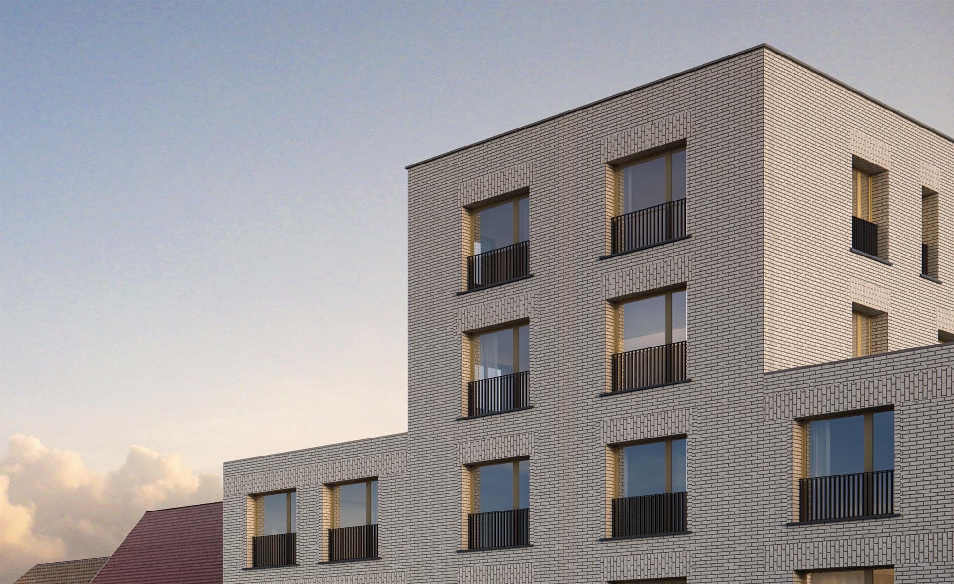 Te koop, Appartement, Deinze, AP 1.4 - Pakhuis - Appartement