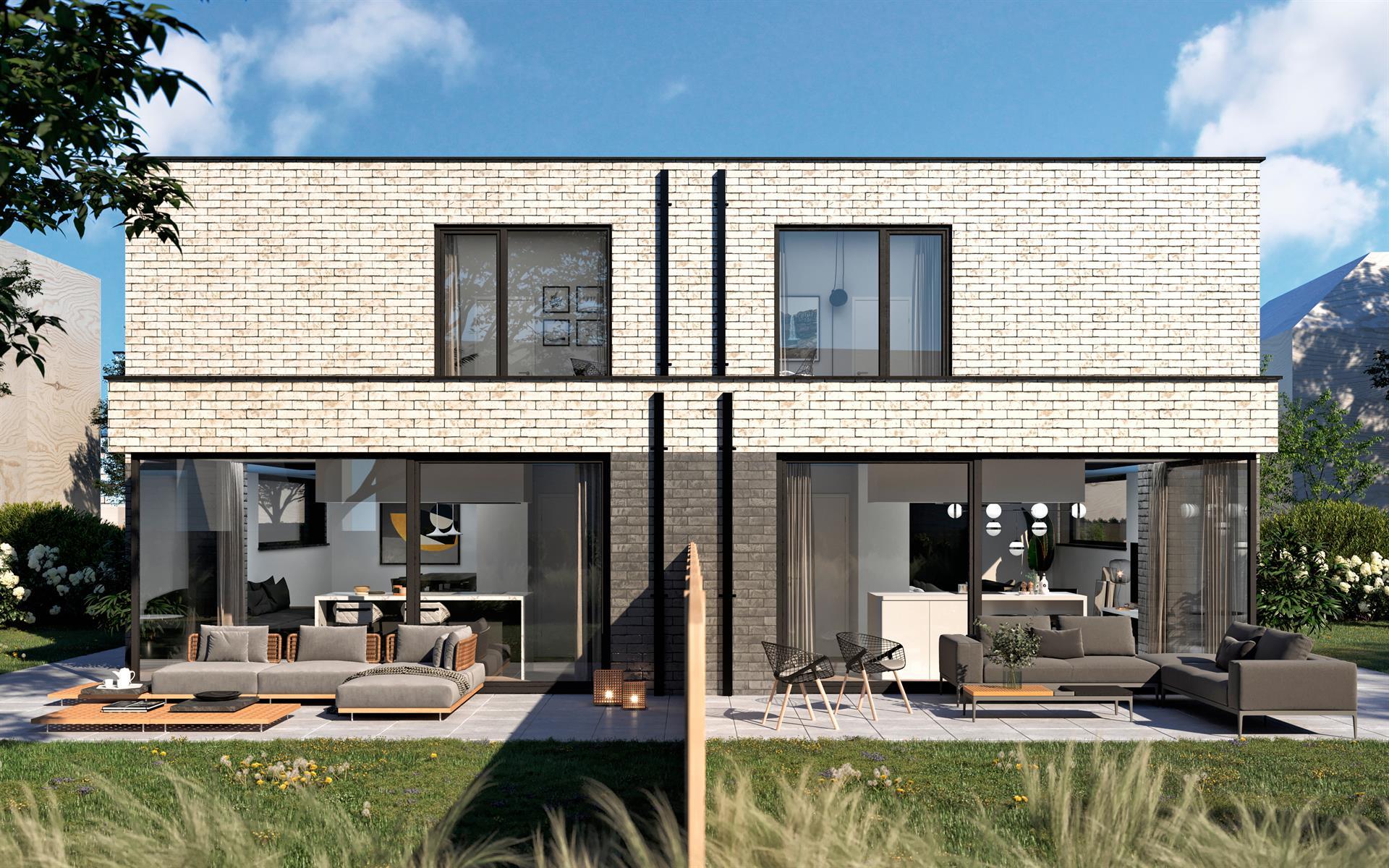 Te koop, Appartement, Gent Wondelgem, Residentie Evergreenpark - Evergemsesteenweg - Wondelgem (Gent)