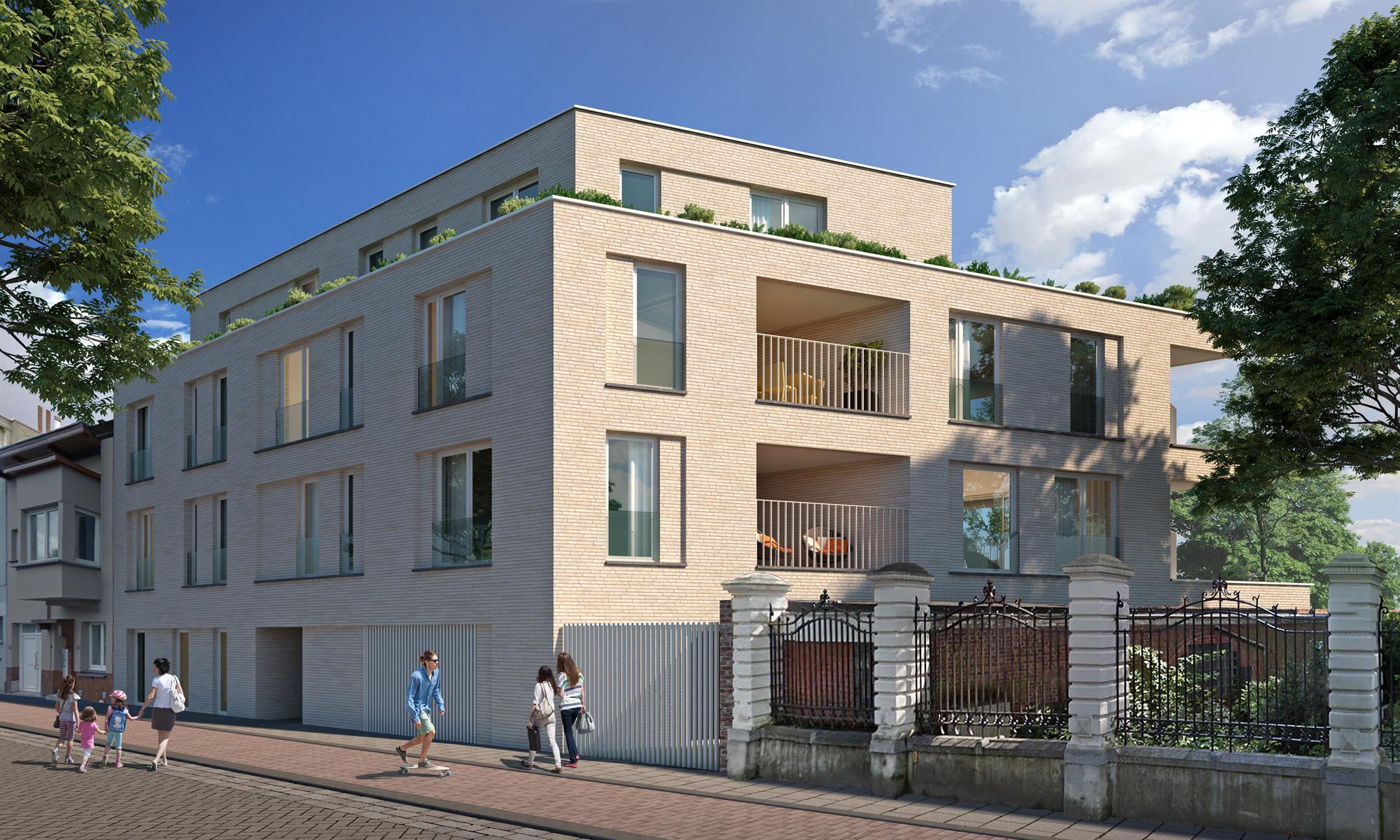 Appartement Te koop Gent Josephus Appartement 2.3