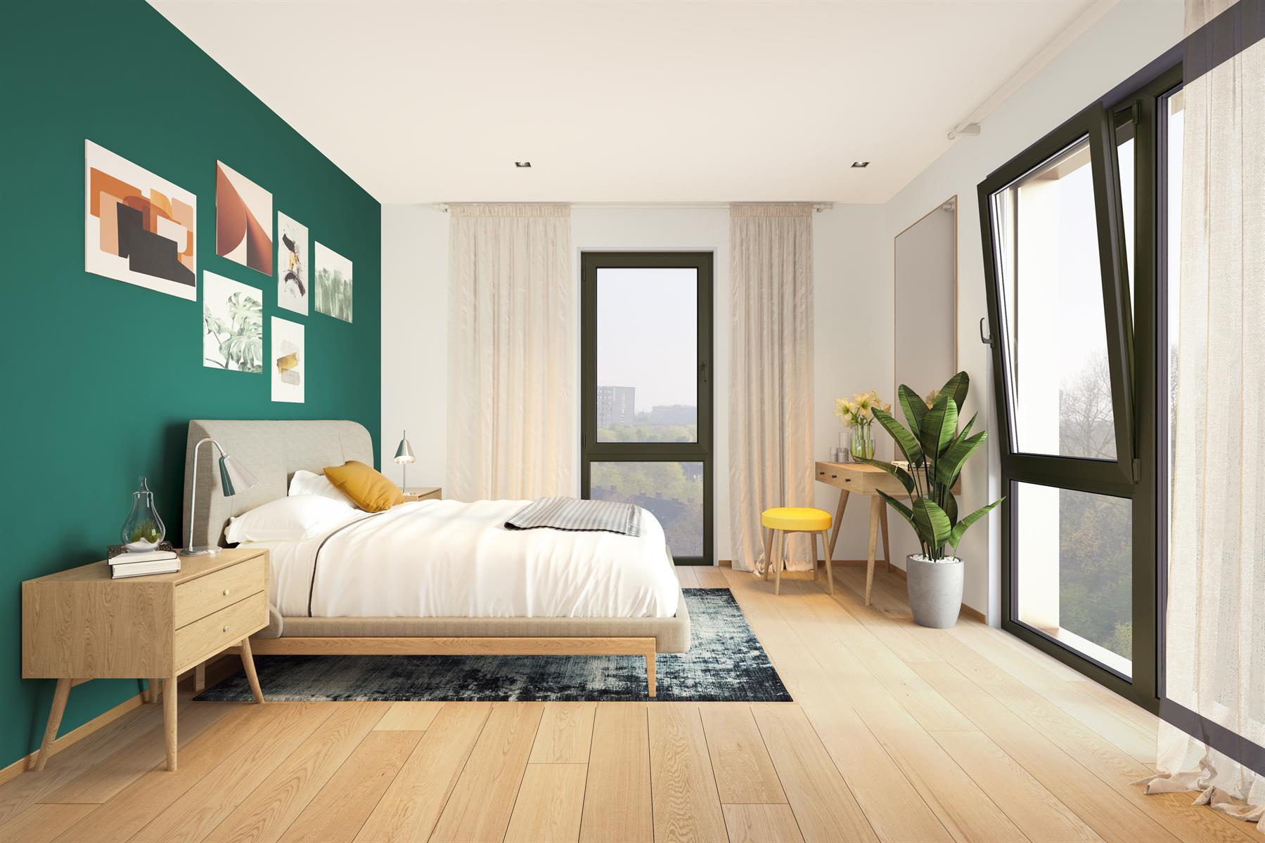 Te koop, Appartement, Gent, Project Hof Van Gent - Gent