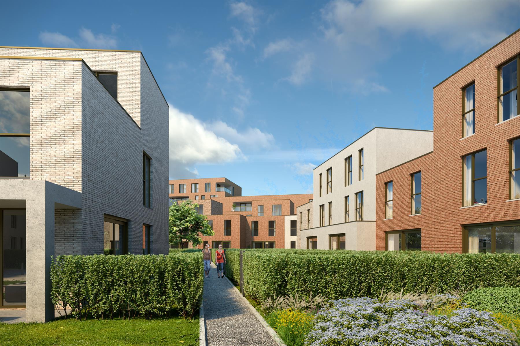 Te koop, Huis, Gent, Woning 7